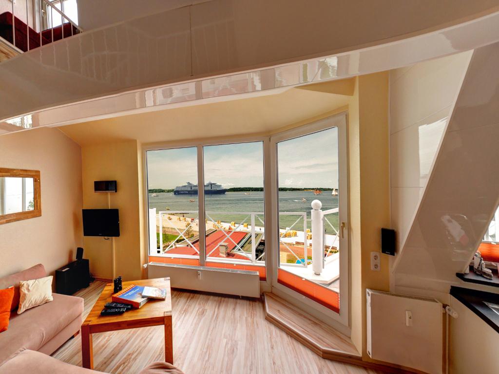 ferienwohnungen in laboe direkt am strand. Black Bedroom Furniture Sets. Home Design Ideas